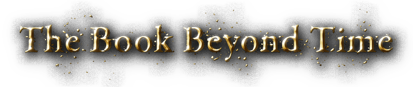 The Book Beyond Time is an Epic Fantasy Novel crafted by author Annie Carter